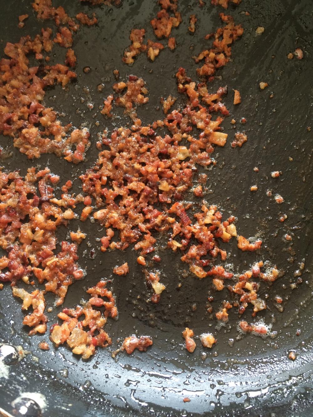 bacon-bits